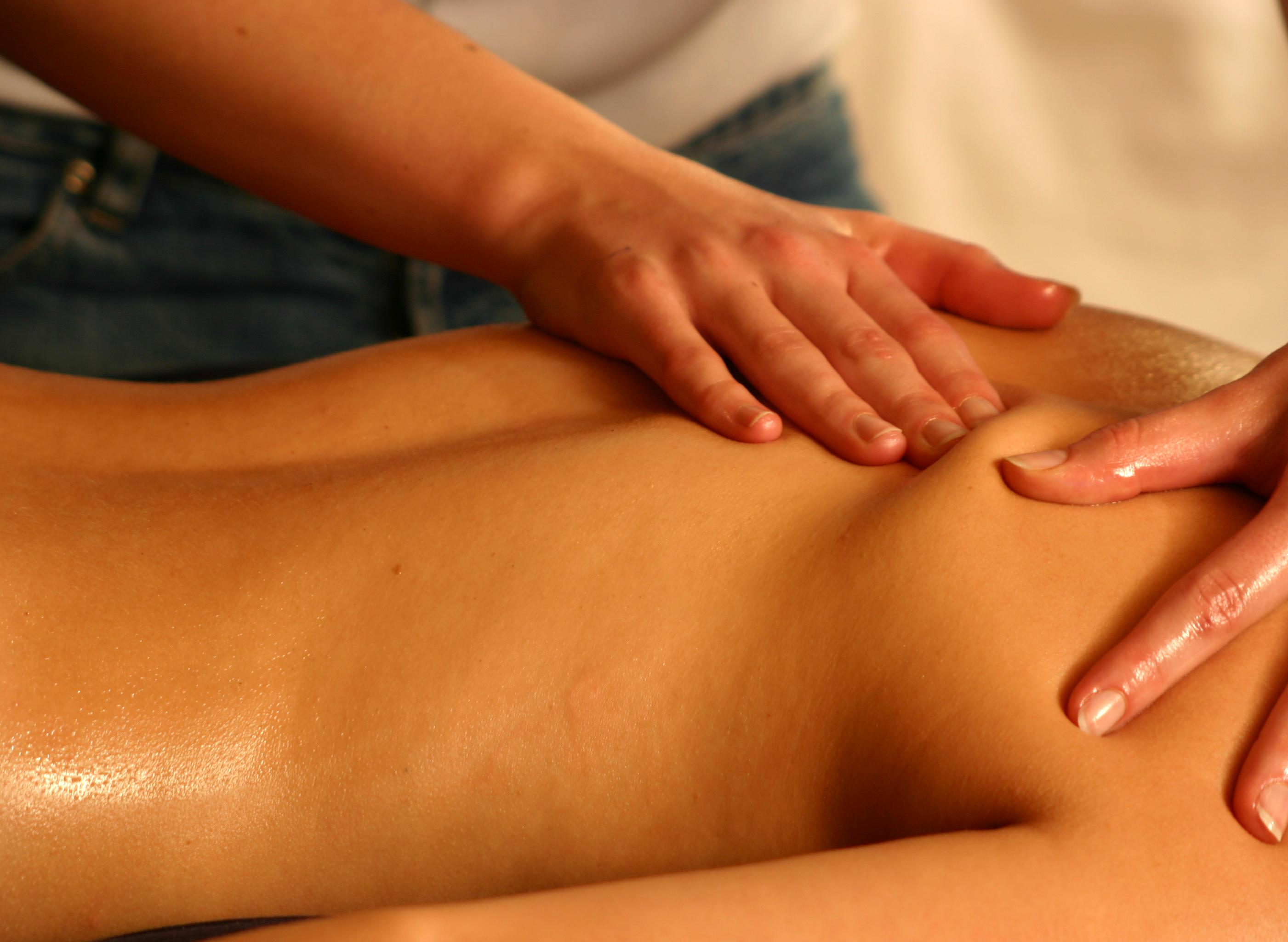 women massagers Bathurst